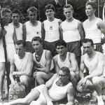 1958 Turnfest Muenchen