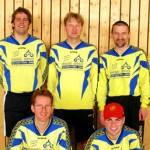 Herrenmannschaft Faustball